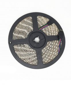 Tira de LED RGB 12V 5050 IP20