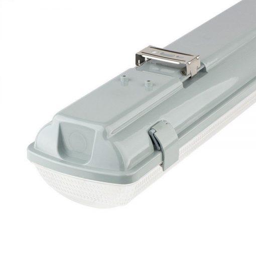 Pantalla estanca para tubos T8 LED