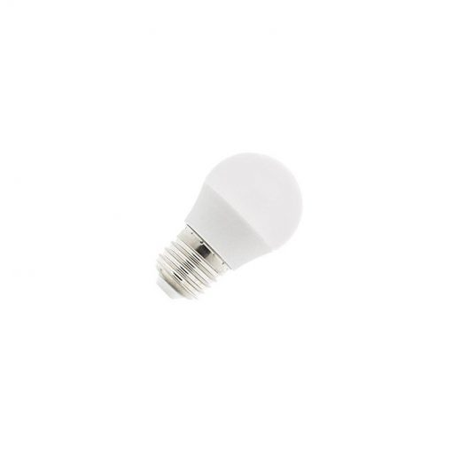 Bombilla LED G45 E27 7W