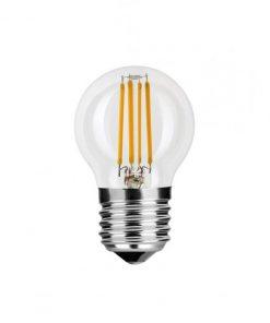 Bombilla de LED filamento G45 E27