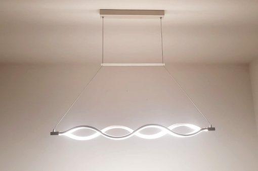 Lámpara de techo LED Duna