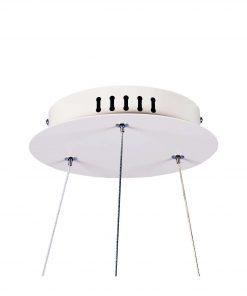 Base de Lámpara de techo LED Luna 40W