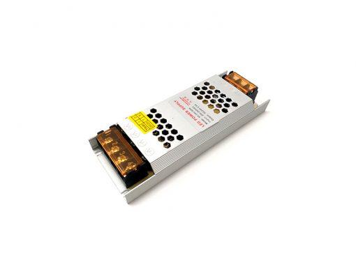 transformador led slim de 24v para tiras de LED