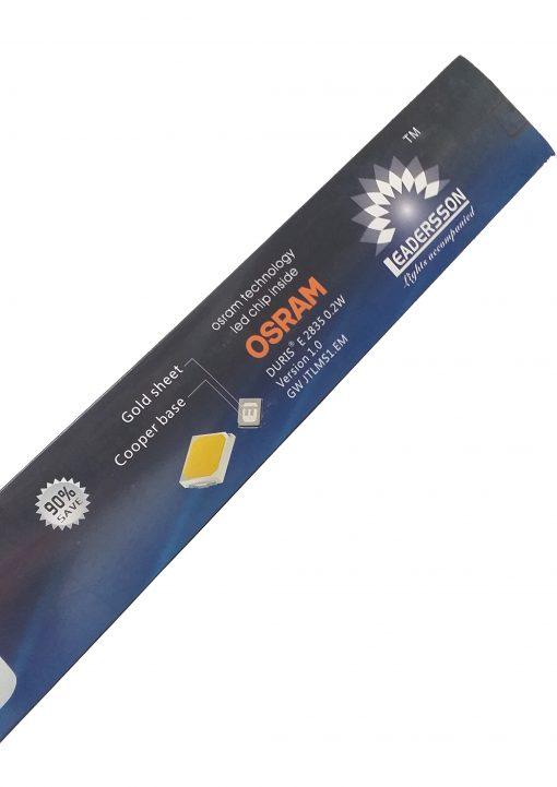 Pantalla lineal de LED Osram