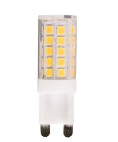 Bombilla LED G9
