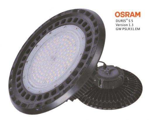 Campana de LED Mars osram