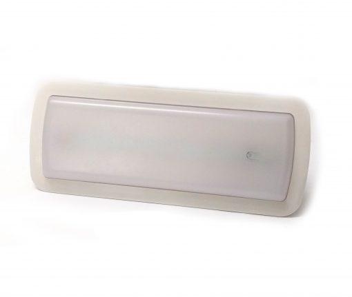 accesorios de luz de emergencia LED