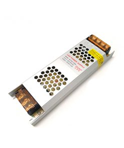 transformador led slim para tiras de 24v