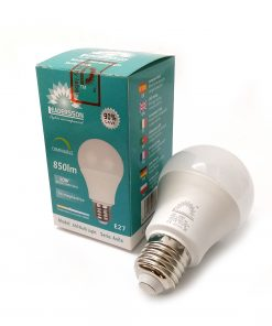 Bombilla de LED E27 blanco neutro