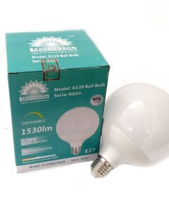 Bombilla de LED G120 E27 blanco neutro