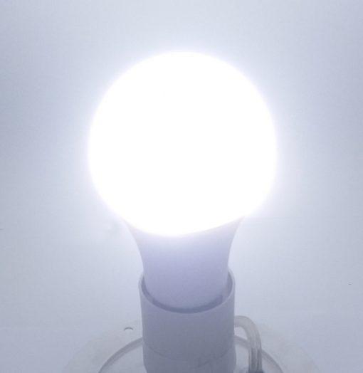 Bombilla de LED WIFI color blanco frío