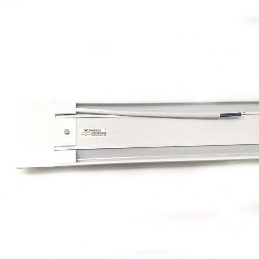 Pantalla lineal LED 20W conexión trasera