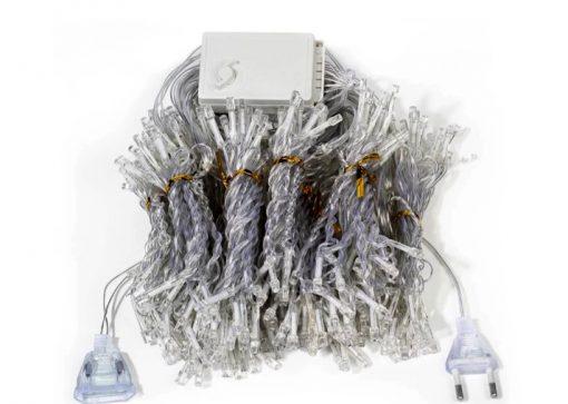 Guirnalda de LED Cortina