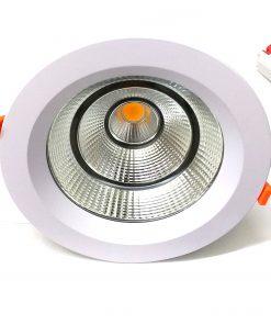 chip cob para el Downlight LED redondo para comercio