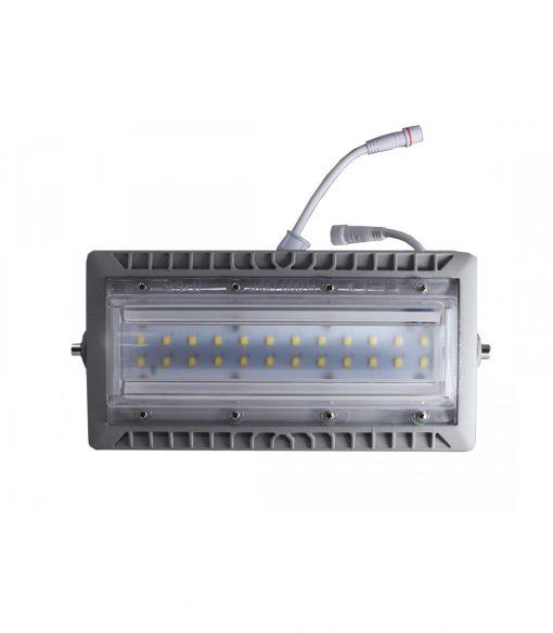 Proyector de LED solar chip SMD