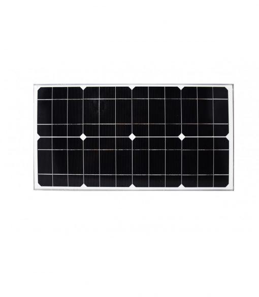 Placa para proyector de LED solar