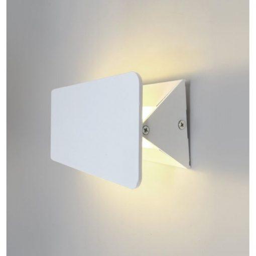 APLIQUE LED BASCULANTE 10W WHITE