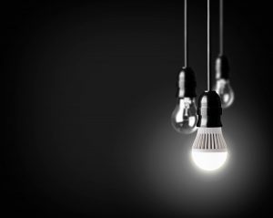 Cómo iluminar tu hogar con luces led