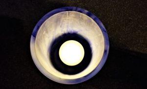 Anti parpadeo: por qué quedan encendidas las luces LED