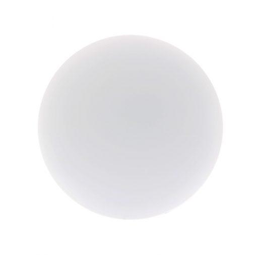 Plafón LED de superficie 24w decorativo vista frontal